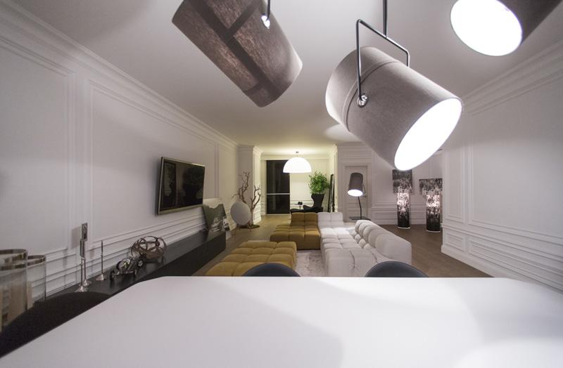An Apartment In Kiev By Lera Katasonova