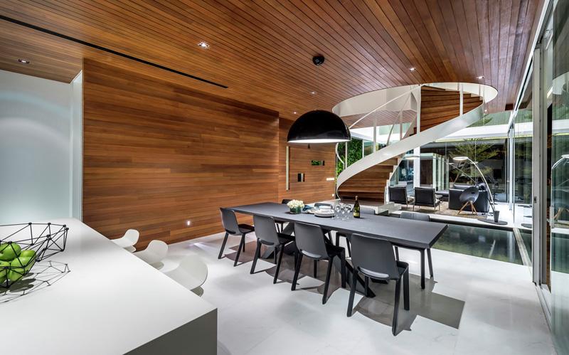 Greja House by Park + Associates
