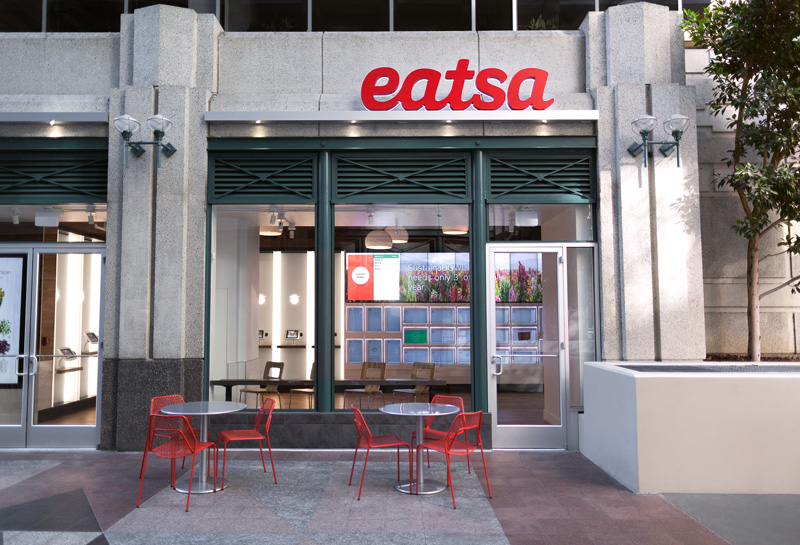 Eatsa - San Francisco