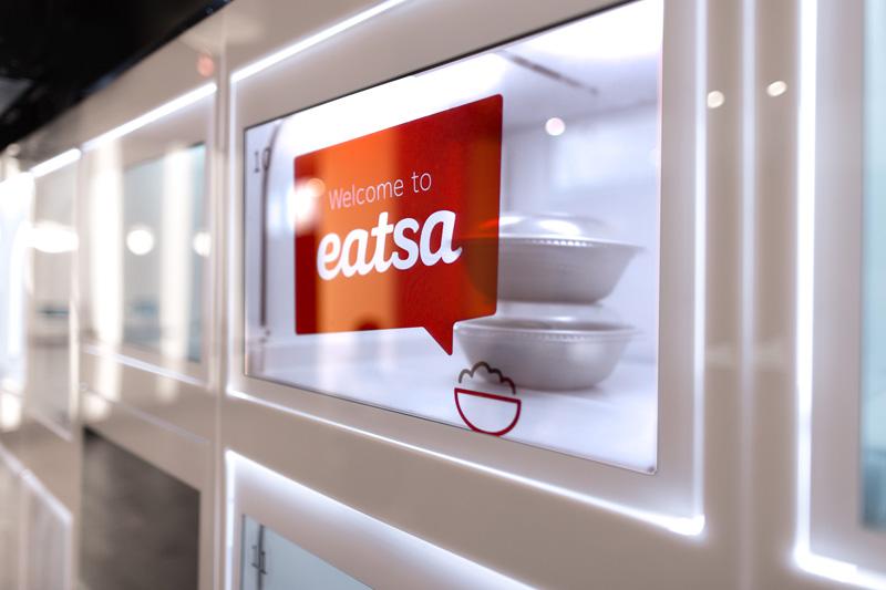 Eatsa - San Francisco