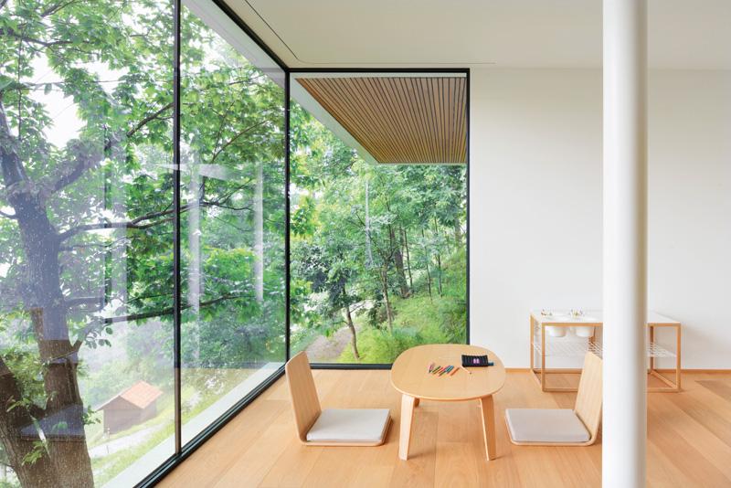 Katarina House by multiPlan arhitekti
