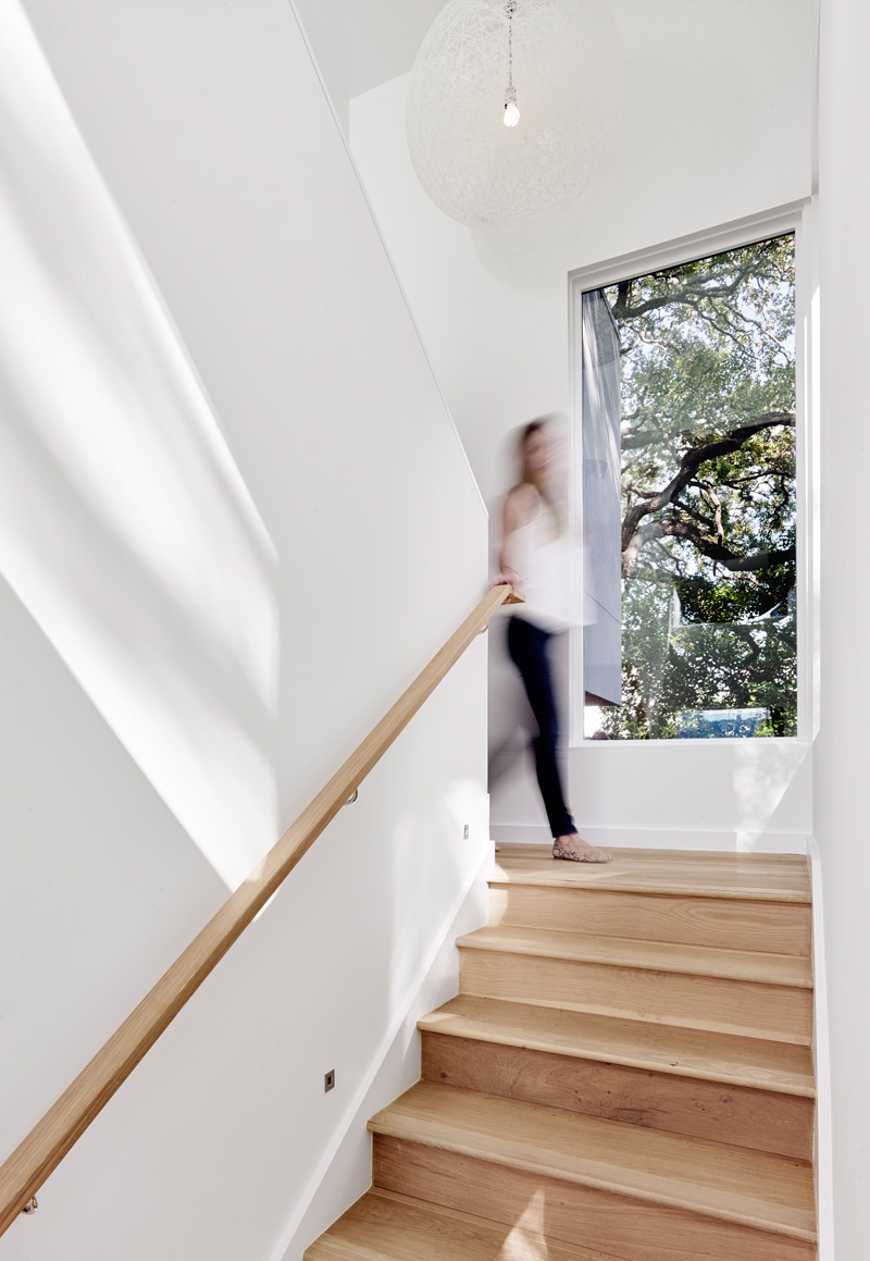 Matthews Residence By Matt Garcia Design
