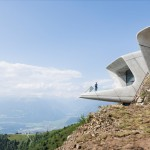 Messner Mountain Museum Corones Opens In Italy