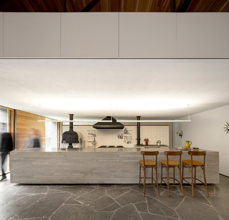 Mororó House by studio mk27