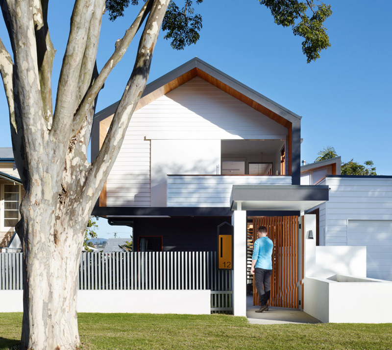 Nundah House By kahrtel