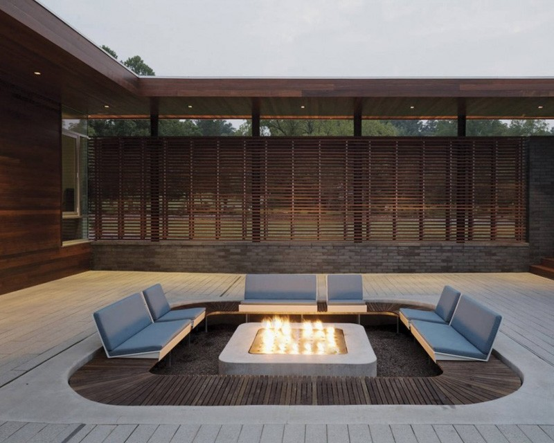 Vote Now - Which Outdoor Fire Would You Love To Relax Around?