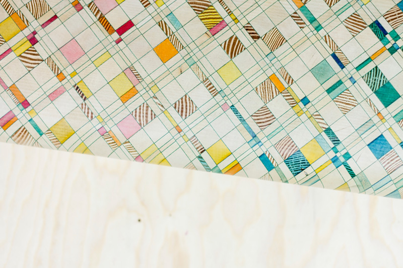 Endgrain Collection By Raw-Edges