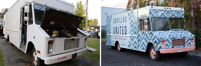 be9c9d4c9 This Former Doritos Truck Has Been Transformed Into A Fashion Boutique