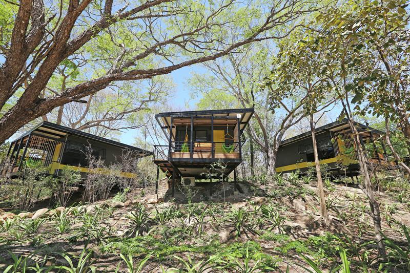 Rio Perdido Resort by PROJECT CR+d
