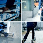 These Foldable Scooters Are Designed To Be Sold In Vending Machines