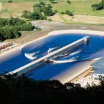 Surfing in Britain? This new surf park in Wales has the longest man-made surfable waves in the world