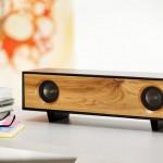 SYMBOL Audio Design A Tabletop Speaker