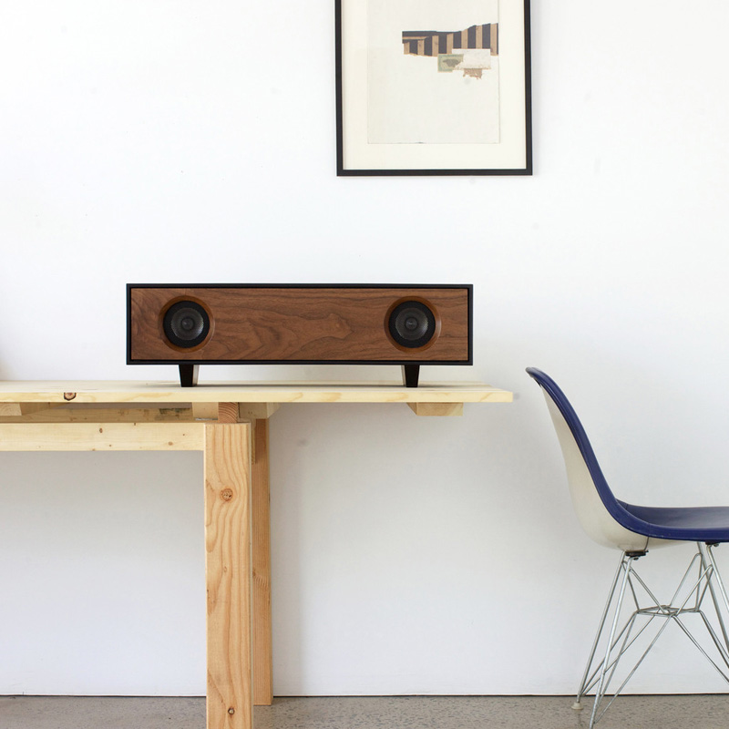 Tabletop HiFi By SYMBOL Audio