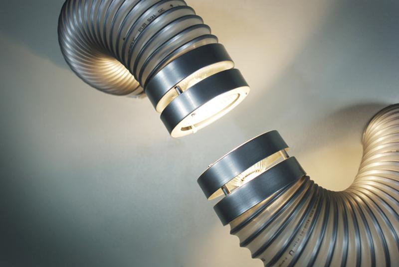 Throat Lamp By Margus Tribmann for KEHA3