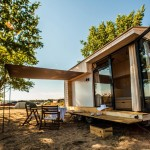 This Designer Made Her Own Tiny Vacation Home On Wheels