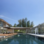 A Home That Opens To Embrace Tropical Living In Thailand
