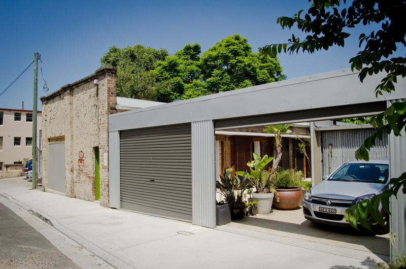 Lord Street Warehouse By Richard Smith Architect