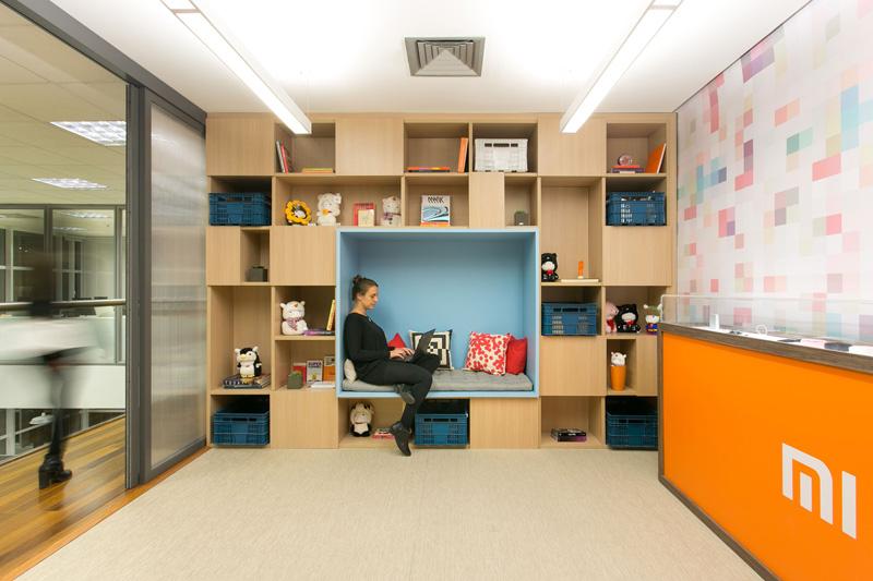 Xiaomi Office By ARKIZ
