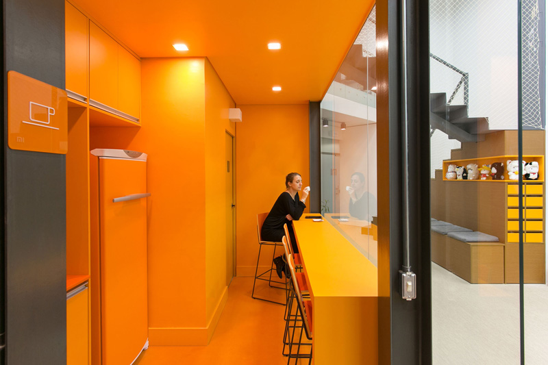 Xiaomi Office By ARKIZ