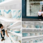 This Is What Happened When A Potter And An Artist Made 100 Different Mugs In 100 Days