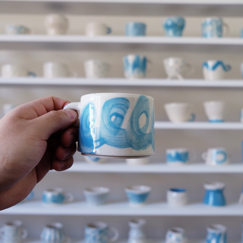 #100daysofmugs by Charlie and Blair