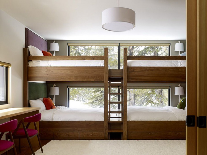Cute  Bunk Beds To Inspire You