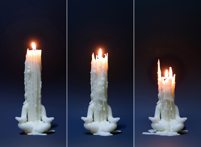 Candleman by AND