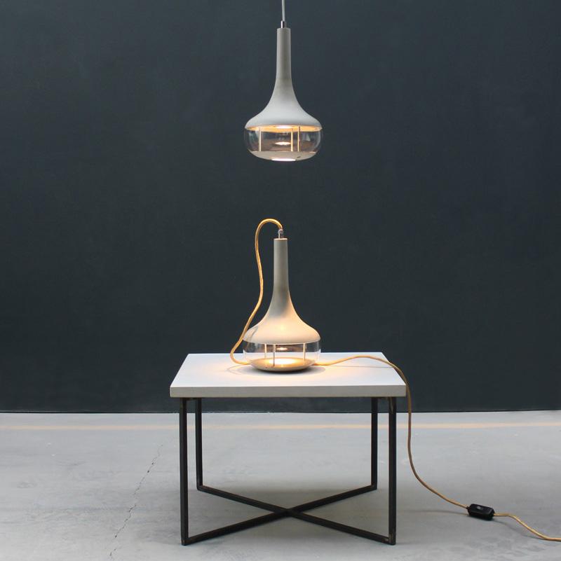 Idéeal Lamps Light the Way