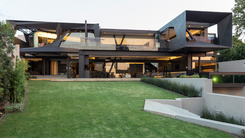 decor house 2 pretty design decor house lam nico van der meulen decor house Kloof Road House by Nico van der Meulen Architects and M Square Lifestyle  Design