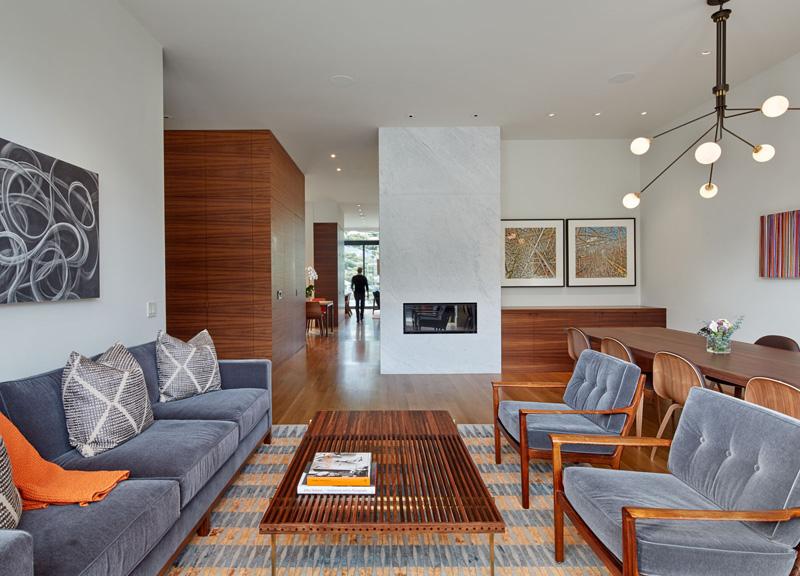 Home In San Francisco By Studio Vara