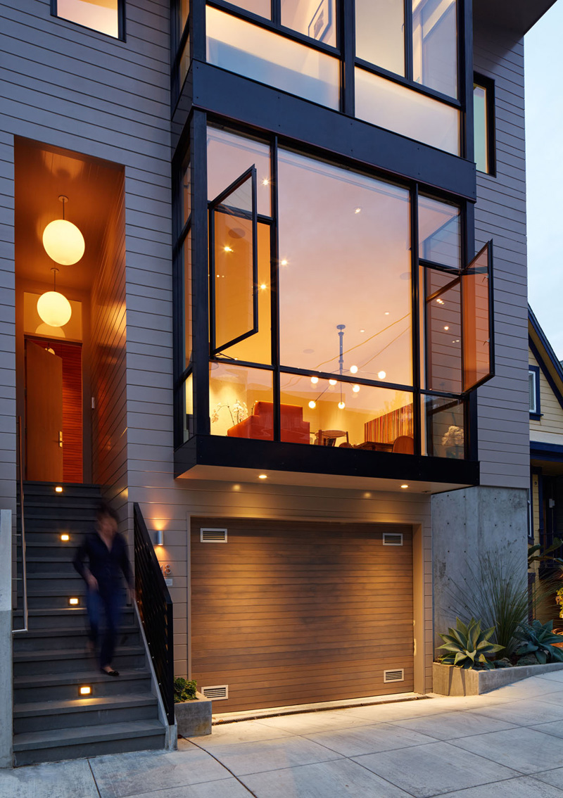 Home In San Francisco By Studio Vara
