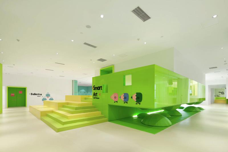 Family Box Qingdao By Crossboundaries