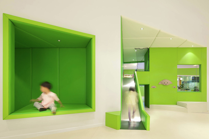Family Box Qingdao By Crossboundaries