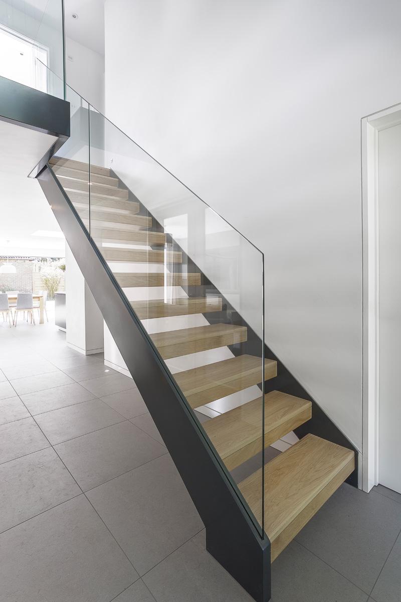 Richmond House by AR Design Studio