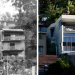 Before & After – A 1980s Duplex Transformed Into Contemporary Home