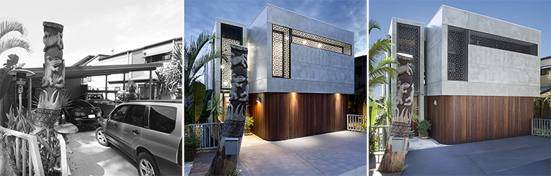 Contemporary Renovation by Jamison Architects