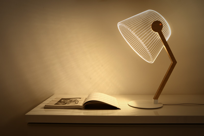 BULBING Lamps By Studio Cheha