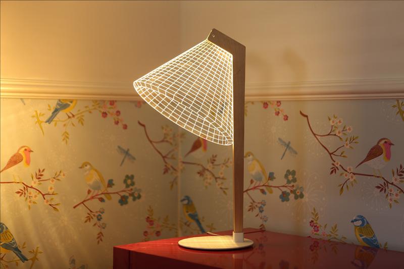 BULBING Lamps By Studio Cheha