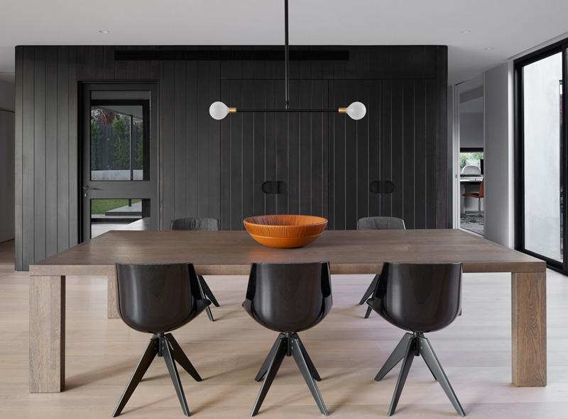 MAH Residence by Mim Design
