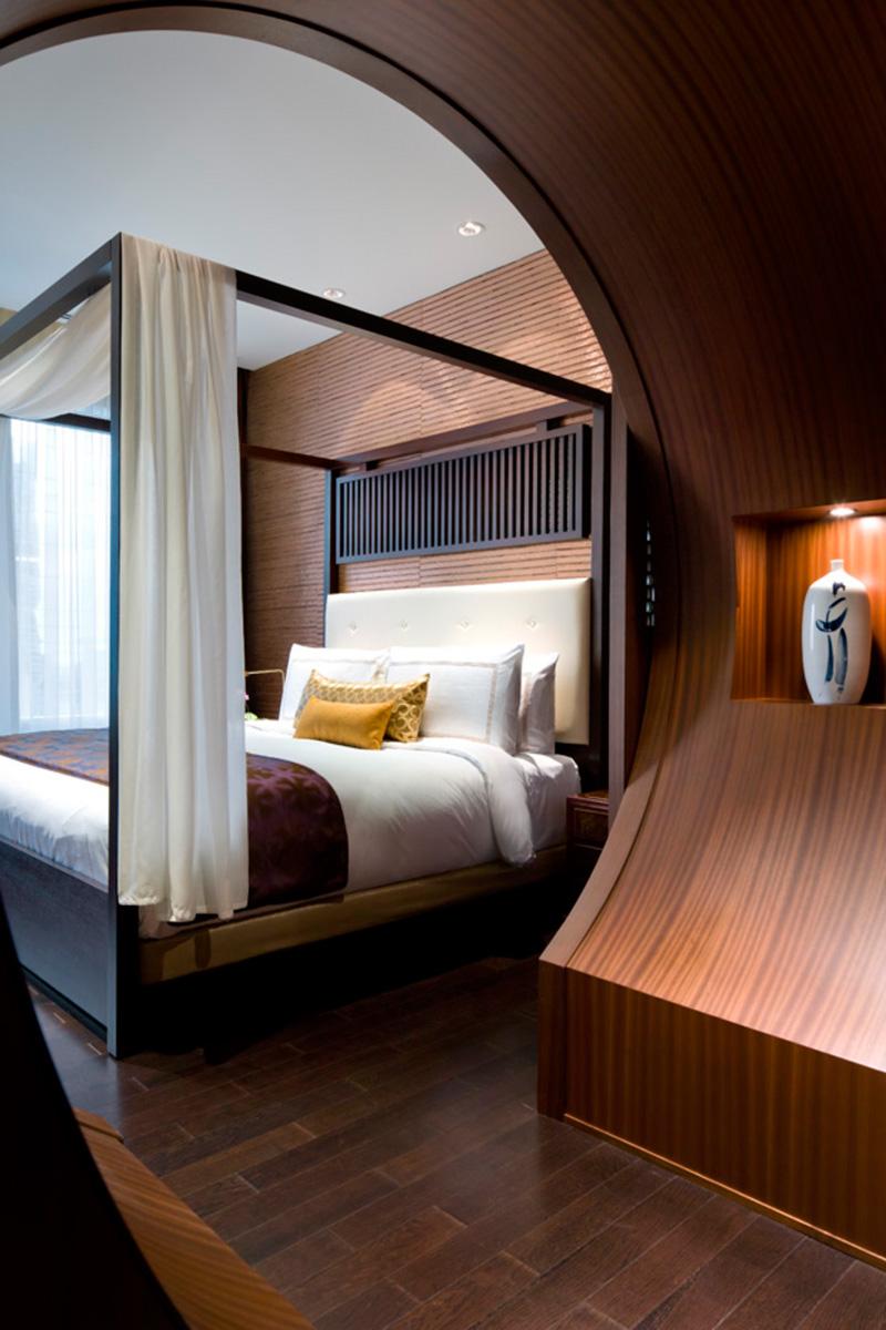 طراحی داخلی هتل،کانسپت طراحی هتل