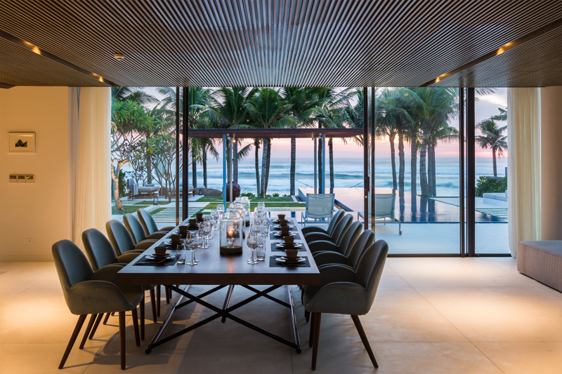 Villa A by MIA Design Studio