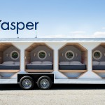 This Napmobile Was Designed To Sell Mattresses
