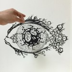 The Intricate Art Of Papercutting By RIU