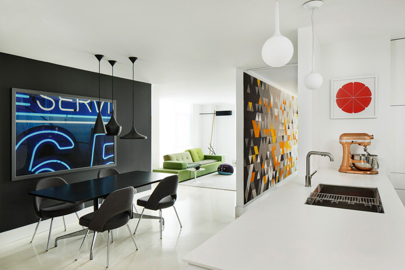 South End Apartment By over,under
