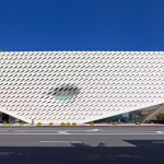 The Broad Contemporary Art Museum To Open In Los Angeles In September