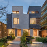 Luc Bouliane Design Two New Homes In Toronto's Forest Hill