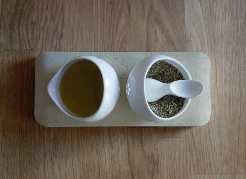 U-Spice Brings a Dash of Creativity to IntoConcrete's Distinctive Tableware Collection