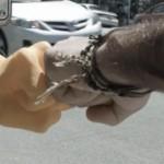 Designer Creates Fistbump Button To Activate Crosswalks In Los Angeles