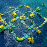 The Floating Obstacle Course Where Everyone Wins