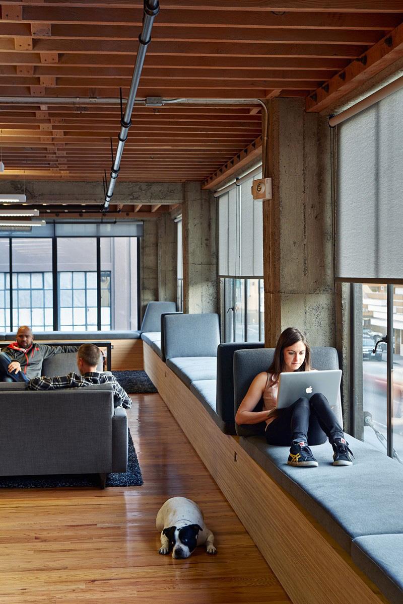 7 Examples Of Windows Designed For Sitting Contemporist